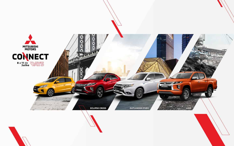 Mitsubishi Connect Days